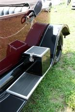 1921 Bentley 3Litre Tourer by Gairn 004