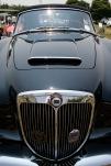1956 Lancia Aurelia B24 Convertible 003