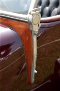 1921 Bentley 3Litre Tourer by Gairn 005