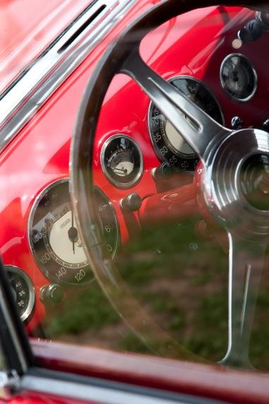 1949 Maserati A6-1500 Coupe by Pininfarina 005