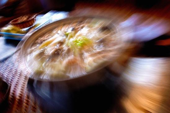 Theお 鍋